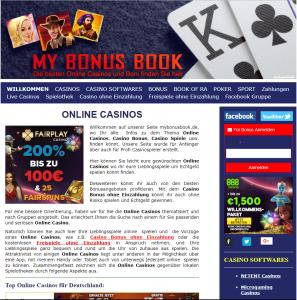 MyBonusBook